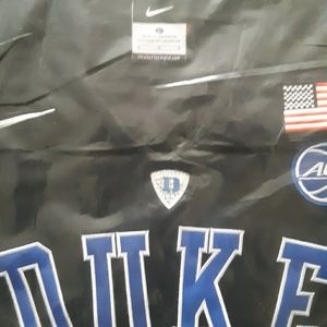 Nike Zion Williamson Jersey (L) with cards